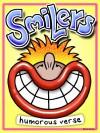 Smilers: humorous verse - Martin Pierce, Martin Pierce