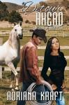 Detour Ahead (Riders Up Book 4) - Adriana Kraft, Rebecca Poole