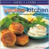 Yankee Kitchen: A New England Harvest for All Seasons - Lindley Boegehold