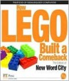 How Lego Built a Comeback - New Word City