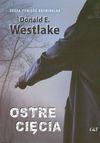 Ostre cięcia - Donald E Westlake