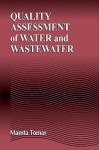 Quality Assessment of Water and Wastewater - Mamta Tomar