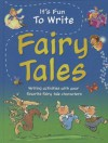Fairy Tales - Ruth Thomson
