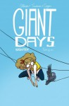 Giant Days #2 - John Allison, Lissa Treiman