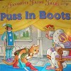 Puss in Boots (Favorite Fairy Tales) - Rochelle Larkin
