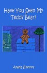Have You Seen My Teddy Bear - Angela Simmons