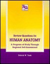 Review Questions For Human Anatomy: A Program Of Study Through Regional Self Assessment - Patrick W. Tank