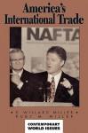 America's International Trade: A Reference Handbook - E. Willard Miller, Ruby M. Miller