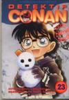 Detektif Conan Spesial Vol. 23 - Gosho Aoyama, Yutaka Abe, Maru Denjiro, Taira Takahisa