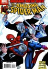 Amazing Spider-Man Vol 1# 547 - Brand New Day: Crimes of the Heart - Dan Slott, Steve McNiven