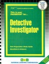 Detective Investigator - National Learning Corporation