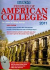 Profiles of American Colleges: Includes FREE ACCESS to Barron's web-based college search engine (Barron's Profiles of American Colleges) - Barron's Educational Series
