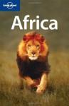 Lonely Planet Africa (Travel Guide) - Anthony Ham, Tim Bewer, Stuart Butler, Jean-Bernard Carillet