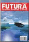 Futura - broj 56 - Mihaela Velina, Bill Johnson, Susan Wade, Geoffrey A. Landis, Goran Konvični, James Patrick Kelly