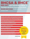 RHCSA & RHCE Red Hat Enterprise Linux 7: Training and Exam Preparation Guide (EX200 and EX300), Third Edition - Asghar Ghori