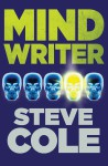 Mind Writer - Steve Cole