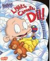Lights, Camera, DIL! - Kitty Richards, Barry Goldberg