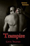 Trampire (MMF Erotic Horror) - Cate Troyer