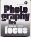 Photography in Focus - Mark Jacobs