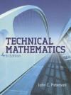 Technical Mathematics - John C. Peterson