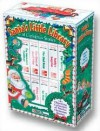 Santa's Little Library of Christmas Stories - School Specialty Publishing
