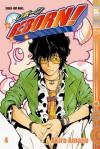 Reborn!, Volume 4: Ein sich aufbäumendes Pferd (Reborn!, #3) - Akira Amano (天野 明), Costa Caspary