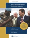 Commanding United Nations Peacekeeping Operations - Major General Tim Ford (Retd), Ph.D. Harvey J. Langholtz, Tim Ford