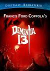 Dementia 13 - Digitally Remastered (Amazon.com Excluive) - Roger Corman