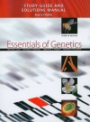 Study Guide and Solutions Manual for Essentials of Genetics, 7th Edition - William Klug, Harry Nickla, Michael Cummings, Michael A. Palladino, Charlotte Spencer