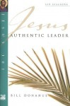 Authentic Leader - Bill Donahue