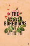 The Lesser Barbarians - Eimear McBride