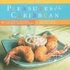 Pleasures of the Caribbean (MusicCooks: Recipe Cards/Music CD), Caribbean Recipes, Reggae and Calypso Music - Sharon O'Connor