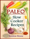Paleo Slow Cooker Recipes - Jessica Stone