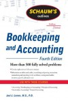 Schaum's Outline of Bookkeeping and Accounting, Fourth Edition (Schaum's Outline Series) - Rajul Gokarn