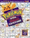 Pokemon (Blue & Red) Player's Guide - Nintendo