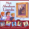 Meet Abraham Lincoln - Patricia A. Pingry, Stephanie McFetridge Britt