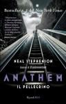 Anathem, Vol. 1: Il pellegrino - Neal Stephenson, Valentina Ricci