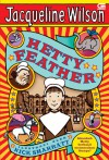 Hetty Feather - Jacqueline Wilson, Deci Natalia, Reita Ariyanti