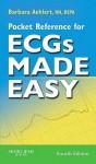 Pocket Reference for ECGs Made Easy - Barbara J. Aehlert