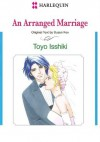 Harlequin comics: An Arranged Marriage-Preview - Susan Fox, Toyo Issiki