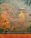 Religions of Asia Today - John L. Esposito, Todd Lewis