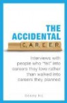 The Accidental Career - Benny Ho