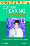 Out of Hearing: Representing Children in Court - Judith Masson