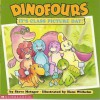 Dinofours, It's Class Picture Day (Dinofours Series) - Steve Metzger