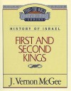 Thru the Bible Commentary Vol. 13: History of Israel (1 & 2 Kings) - J. Vernon McGee