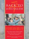 Back To Jerusalem - Paul Hattaway, Enoch Wang, Peter Xu Yongze, Brother Yun