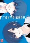 Tokyo Ghoul Zakki: Artbook - Sui Ishida, Yuko Keller