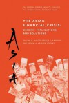 The Asian Financial Crisis: Origins, Implications, and Solutions - William Curt Hunter, George G. Kaufman, Thomas H. Krueger