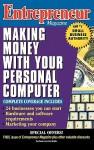 Entrepreneur Magazine: Making Money with Your Personal Computer - Entrepreneur Magazine
