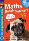 Mental Maths Mindstretchers 7-9 - Andrew Brodie